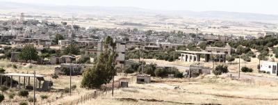 #Hula,Homs!