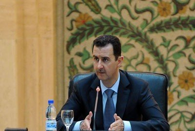 President al-Assad on Tuesday ,to the Council of Ministers: