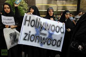Zionist elements encouraging Islamophobia and antagonism towards Islam, to serve political interests.
