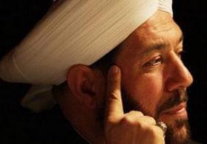 le discours du Mufti de la république syrienne Cheikh Ahmad Badr al-Din Hassoun 18-12-2012