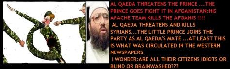 Al Qaeda &NATO