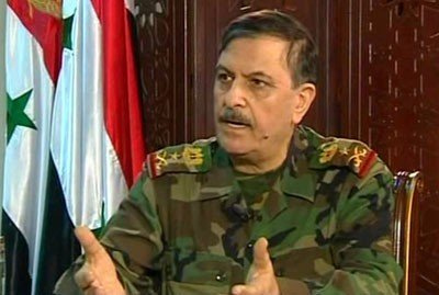 Minister of Defense: Syrian Army Strong, Syria Will Remain United