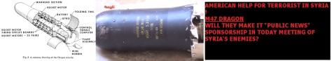 American Anti-Tank Missile Filmed In Syria
