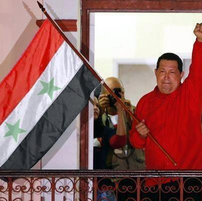 Adio Presidente!  Hugo Chavez went into immortality !