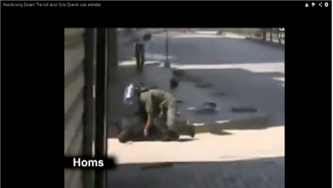 homs police