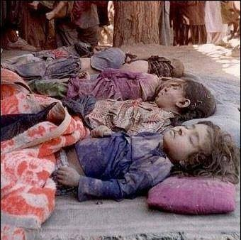 kurds children