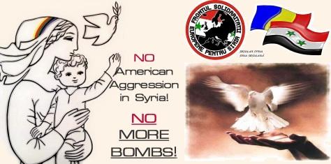 no war syr