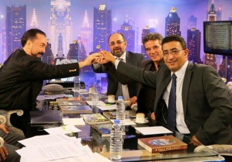 opposition syrienne salue la victoire de Netanyahu-720
