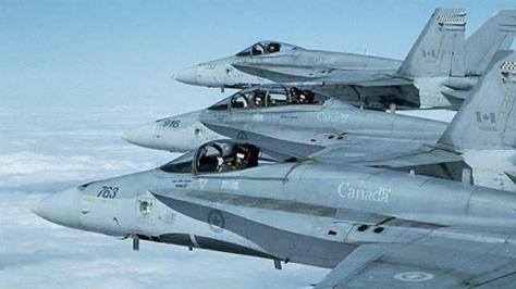 canada-air-forces