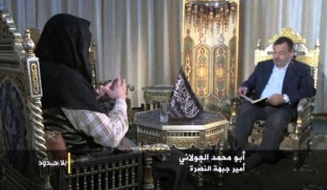 Al-Jazeera-interview-Al-Nusra-Mohamad-al-Golani