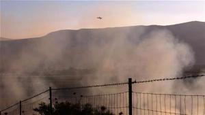 Israeli raid on Quneitra