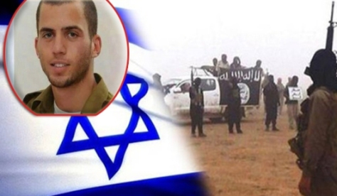 Israeli Colonel Leading ISIL Terrorists in Iraq