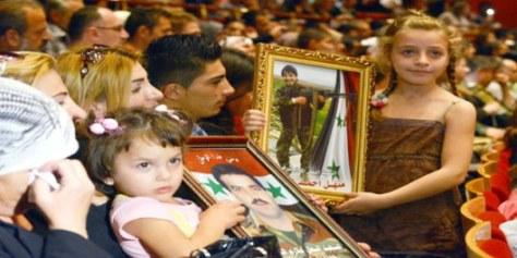 martyrs-families-October-Liberation-War-4