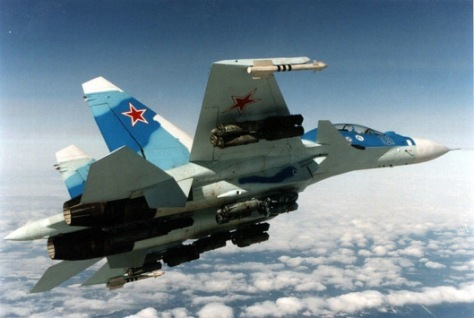 Sukhoi SU-30-750x500