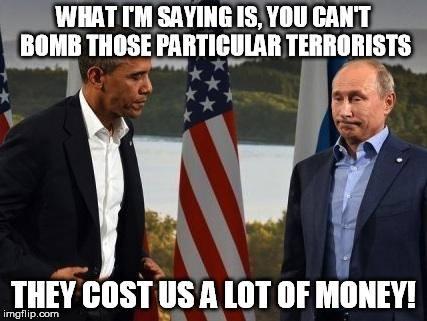 Obama-blame-Putin-for-bombing-terrorists