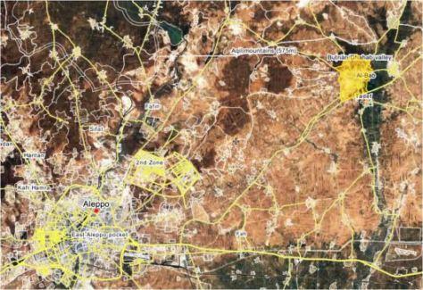 aleppo-al-bab